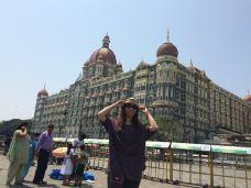 泰姬玛哈酒店-孟买-蓝色的郁金香88
