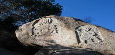 第穆摩崖造像及雕刻-林芝-大叔任然
