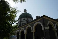 八福教堂-提比里亚-改名叫L小姐