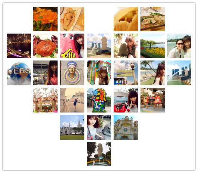 新加坡一个人的完美LonelyPlanet之旅(详细攻略)