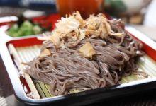 箱根美食图片-荞麦面