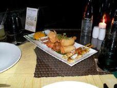 The Farmer Restaurant & Bar-苏梅岛-小蹄膀