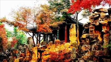 扬州个园6