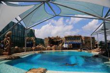水上探险乐园-圣淘沙岛-AIian