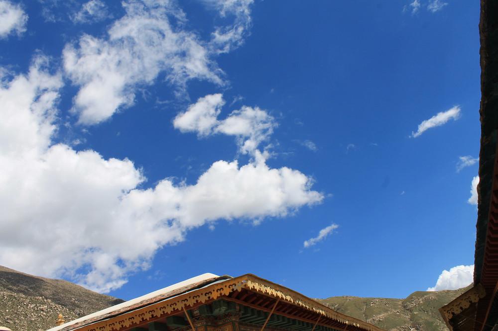 唠叨西藏之旅(攻略) - 西藏游记攻略【携程攻略】