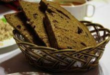 柏林美食图片-黑麦面包