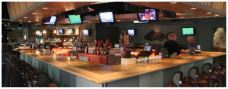 11-Bamboo Sports Lounge-夏威夷-兔爺