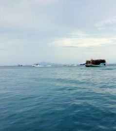 珊瑚岛游记图文-想去一次又一次的phuket