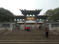 五泉山公园-兰州-shen6719