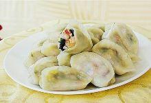 葫芦岛美食图片-海鲜饺子