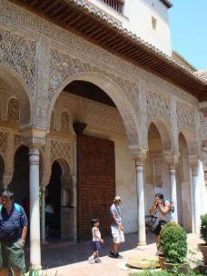 王室礼拜堂-格拉纳达-118****599