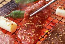 葫芦岛美食图片-烤肉