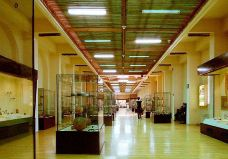 内夫谢希尔博物馆-卡帕多奇亚-用户3229576