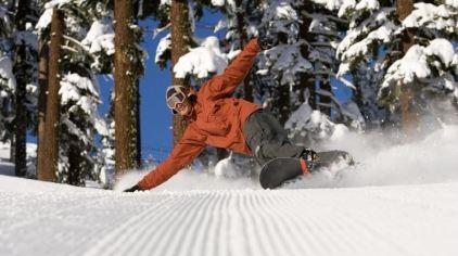 北大湖滑雪场7