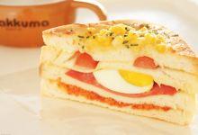 基隆美食图片-三明治