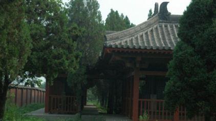 杜甫陵园4