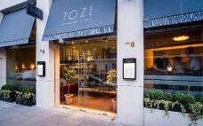 Tozi Restaurant & Bar-伦敦-钱逗逗