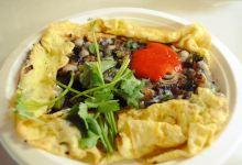 泉州美食图片-海蛎煎