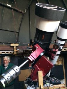 Geraldine Observatory-杰拉尔丁