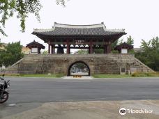 Kaesong Namdaemun-开城