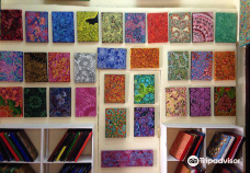 Hurumzi Henna Art Gallery-桑给巴尔石头城