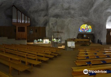Felsenkirche Eglise St.Michael-拉龙