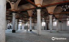 阿拉丁清真寺-科尼亚