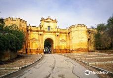 Puerta de Cordoba-卡莫纳