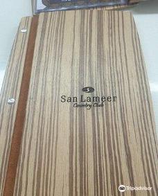 San Lameer Country Club-萨斯布鲁姆