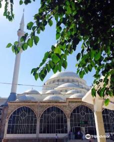 Makhachkala Grand Mosque-马哈奇卡拉