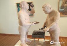 Gabriel Gonzalez Videla Museum-拉塞雷纳