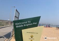 Brighton Pier-布莱顿