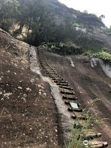 图盖拉瀑布-德班